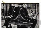 Charlie Chaplin Collection Carry-all Pouch