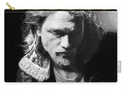 Charlie Hunnam Carry-all Pouch