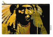 Chief Joseph Carry-all Pouch