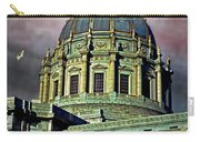 City Hall San Francisco II Carry-all Pouch
