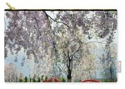 City Lake Park Carry-all Pouch