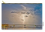 Clearwater Memorial Bridge Carry-all Pouch