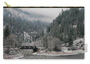 Clearwater River Carry-all Pouch