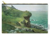 Cliffs Of Greville Carry-all Pouch