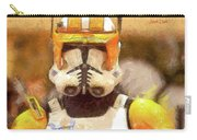 Clone Trooper Commander Carry-all Pouch