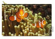 Clown Anemonefish Carry-all Pouch