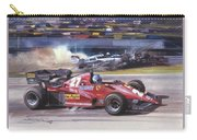 Cma 081 1983 San Marino Gp Imola Patrick Tambay In Ferrari Roy Rob Carry-all Pouch