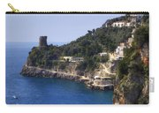 Furore - Coast Of Amalfi Carry-all Pouch