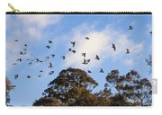 Cockatoos - Canberra - Australia Carry-all Pouch