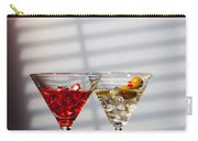Cocktails At The Bar Carry-all Pouch