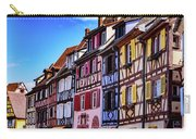 Colmar - France Carry-all Pouch