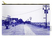 Coney Island Boardwalk Carry-all Pouch