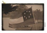 Confederate Camp Carry-all Pouch