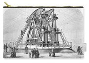 Corliss Steam Engine, 1876 Carry-all Pouch