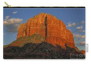 Courthouse Butte Carry-all Pouch