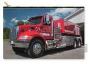 Cowee Fire Rescue - Tanker 1850, North Carolina Carry-all Pouch