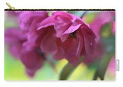 Crabapple Blossom Carry-all Pouch