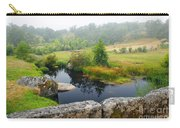 Creek Carry-all Pouch by Carlos Caetano
