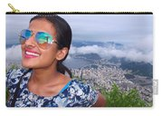 Cristo Redentor, Brazil Carry-all Pouch
