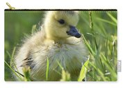 Cute Baby Goose Carry-all Pouch