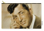 Dean Martin, Actor, Crooner Carry-all Pouch