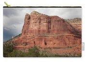 Desert View, Sedona, Arizona Carry-all Pouch