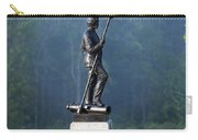 Devil's Den Monument At Gettysburg Carry-all Pouch