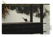 Dock Bird  Carry-all Pouch
