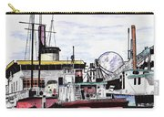 Docks Carry-all Pouch