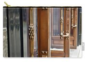 Doors Carry-all Pouch