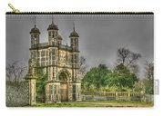Eastwell Towers Carry-all Pouch
