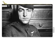 Eddie Rickenbacker Carry-all Pouch by War Is Hell Store