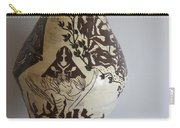 Eden - The Tree Of Life Carry-all Pouch