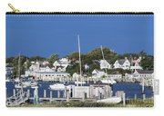 Edgartown Harbor Carry-all Pouch