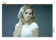 Emma Watson Carry-all Pouch