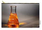 Equipment In Science Research Lab Carry-all Pouch