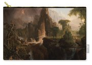 Expulsion From The Garden Of Eden  Carry-all Pouch