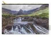 Fairy Pools - Isle Of Skye Carry-all Pouch
