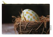Fashionable Egg Carry-all Pouch