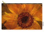 10449 Flower Carry-all Pouch