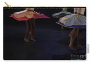 Folk Dancing  Carry-all Pouch