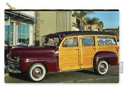 Ford California Woody Station Wagon Carry-all Pouch