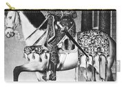 Francis I (1494-1547) Carry-all Pouch