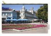 Freedom Square, Ruse, Bulgaria Carry-all Pouch