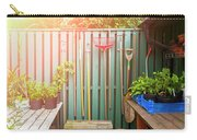 Garden Potting Table Carry-all Pouch