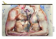 Gay Love Carry-all Pouch