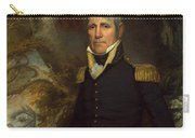 General Andrew Jackson Carry-all Pouch