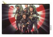 Ghostbusters II 1989  Carry-all Pouch