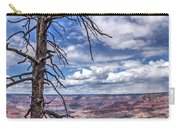 Grand Canyon National Park - South Rim Carry-all Pouch