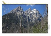 Grand Tetons, Wyoming Carry-all Pouch